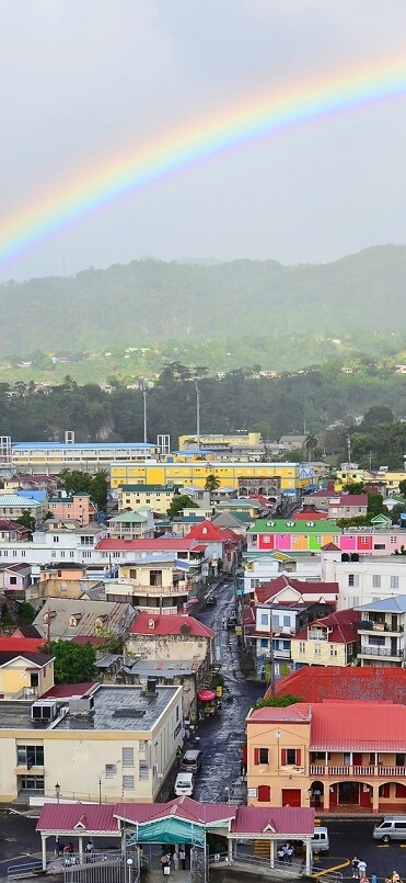 Dominica citizenship by investment Options