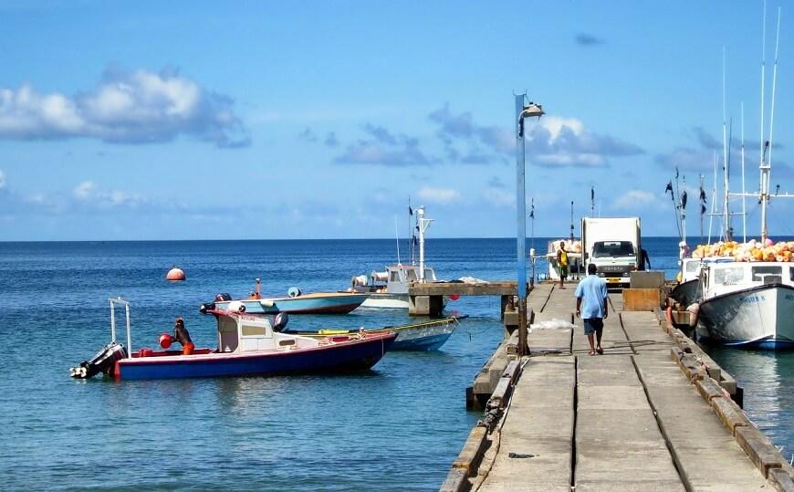 Grenada citizenship benefits