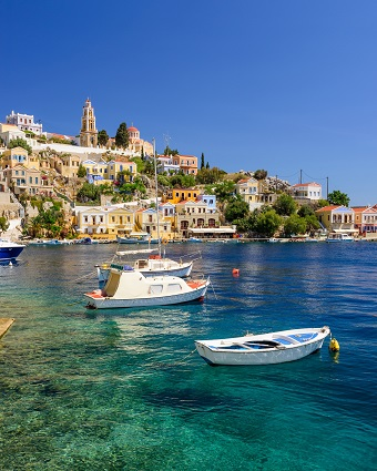How to get eu permanent residency with Greece program