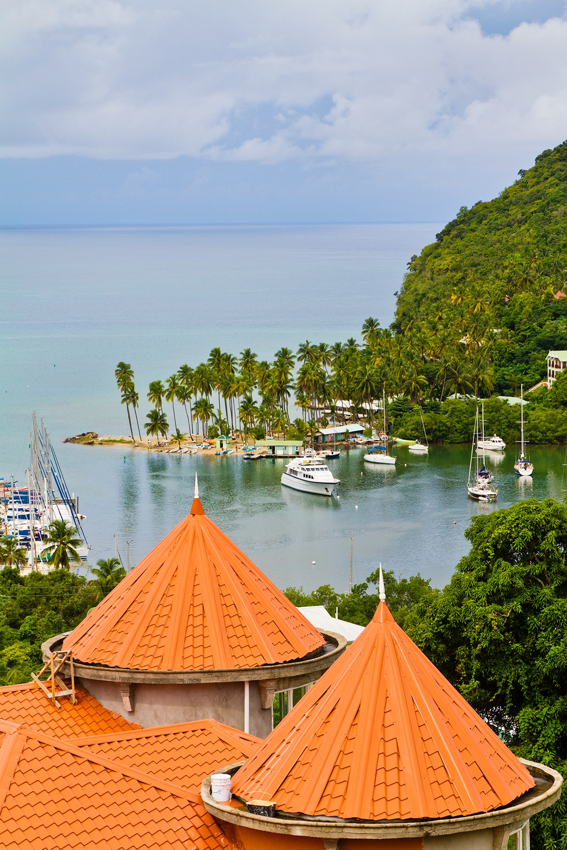 how-to-get-st-lucia-passport