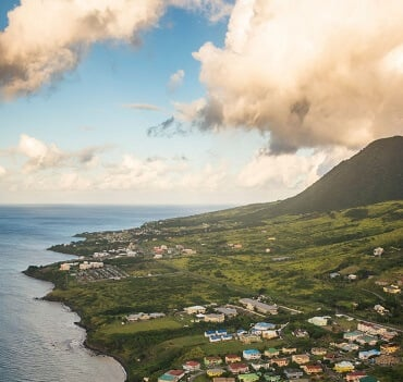 St kitts citizenship by investment options