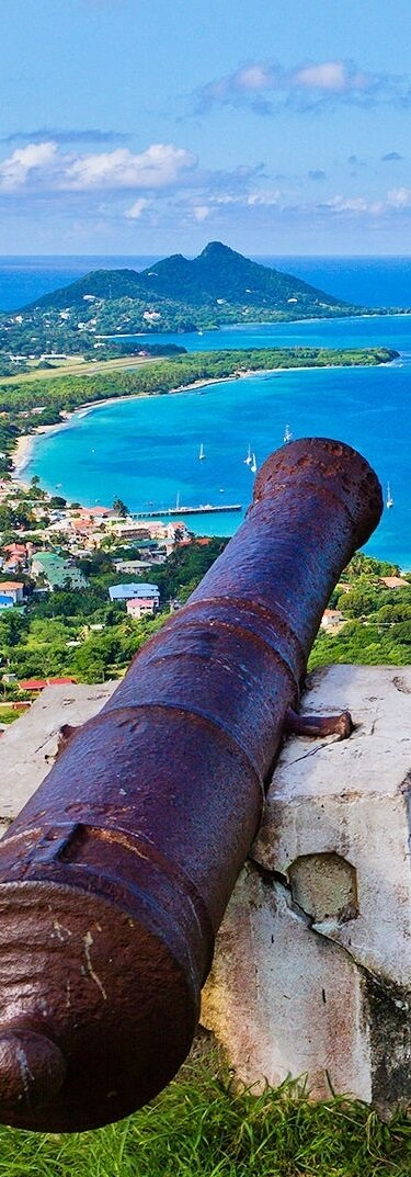 Grenadian citizenship by real estate investment