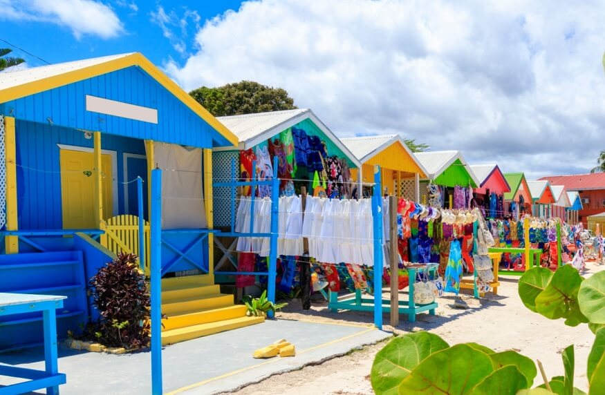 What are Antigua citizenship benefits