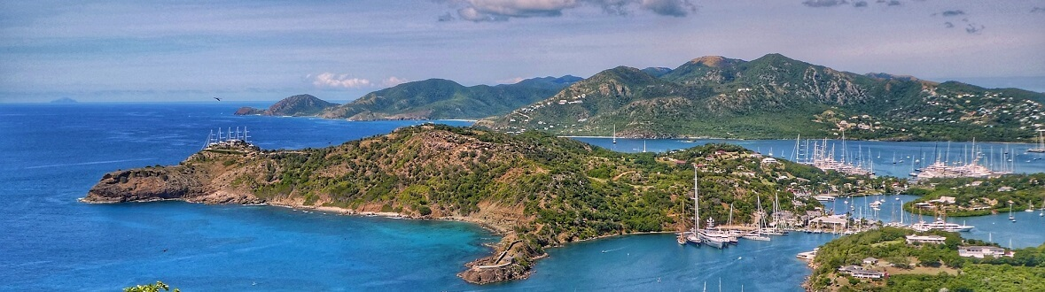 Antigua and Barbuda provides great benefits for its citizens!