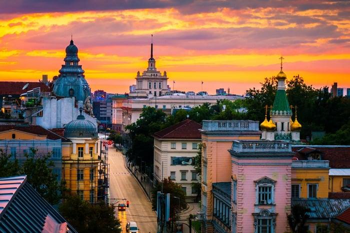 benefits-of-having-Bulgaria-residency