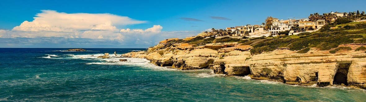 Cyprus Citizenship and Residency