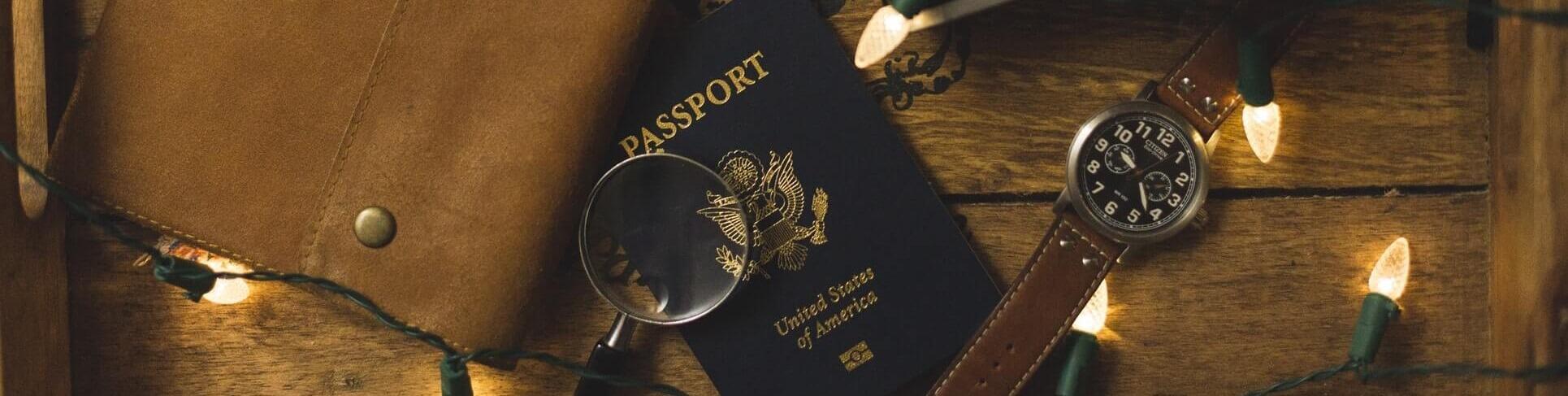 dual passport header