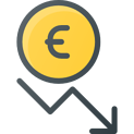 Euro (Icons made by https://www.flaticon.com/authors/those-icons)