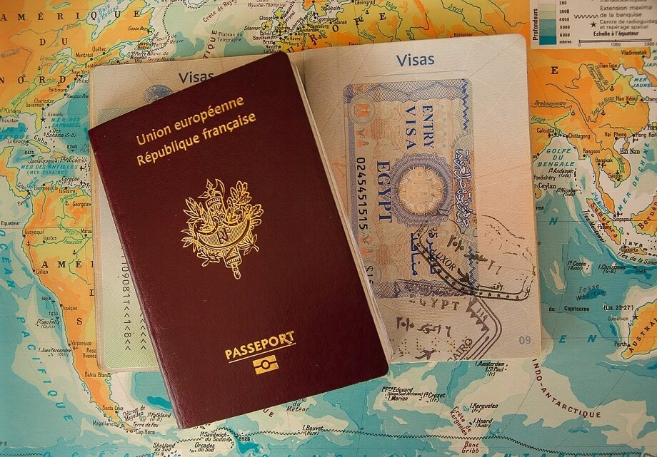 how to get dual citizenship and second passport