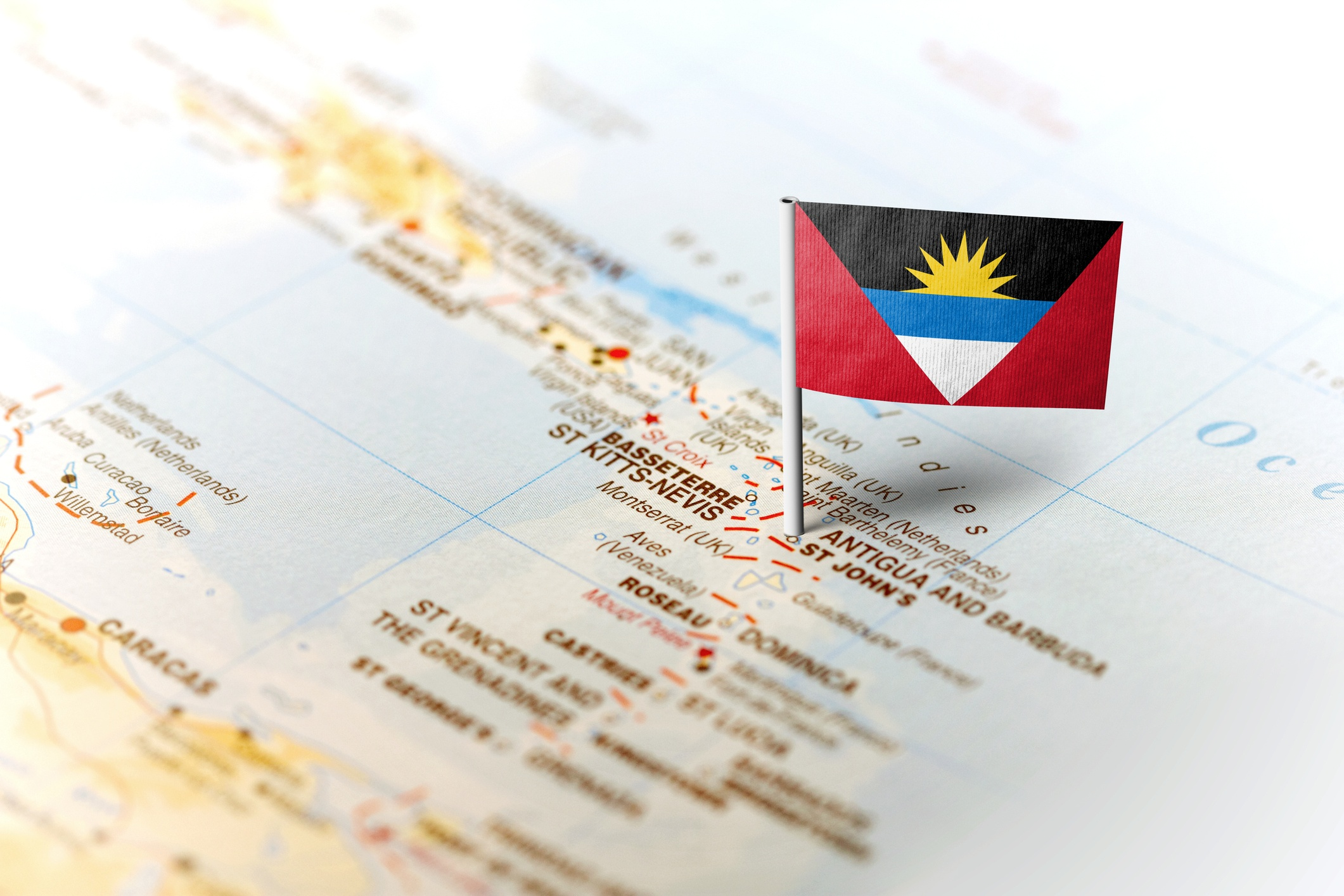 Antigua-and-Barbuda-citizenship-by-investment