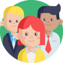 teamwork (Icons made by https://www.freepik.com/)