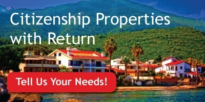 Citizenship Property with Rerurn 2