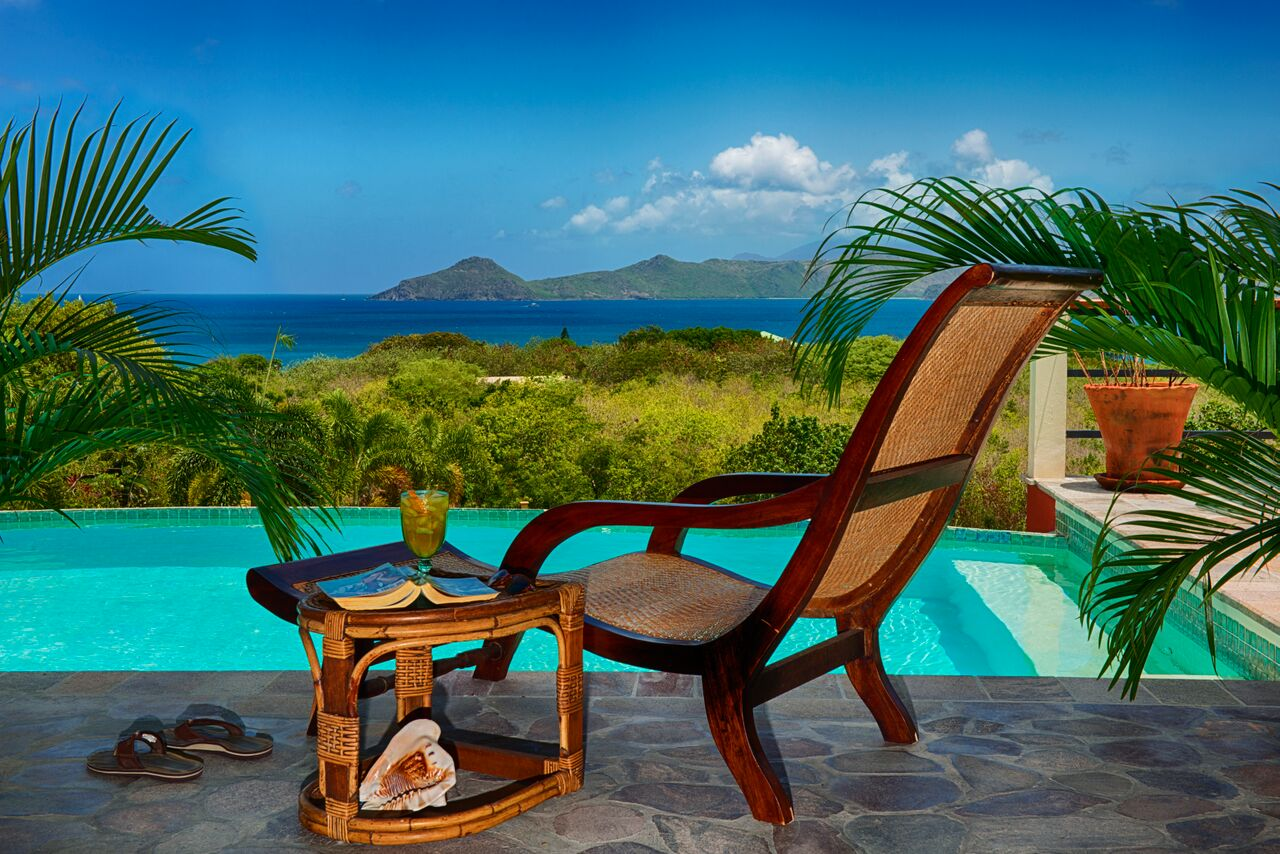 St Kitts Real Estate Citizenship Advantages with Paradise Palms Nevis