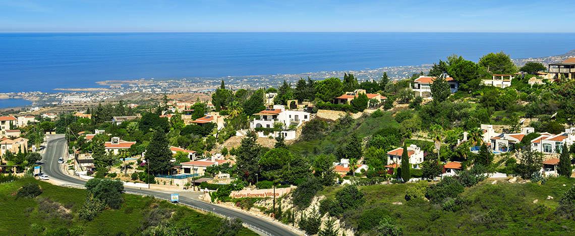 Kamares Club - Cyprus