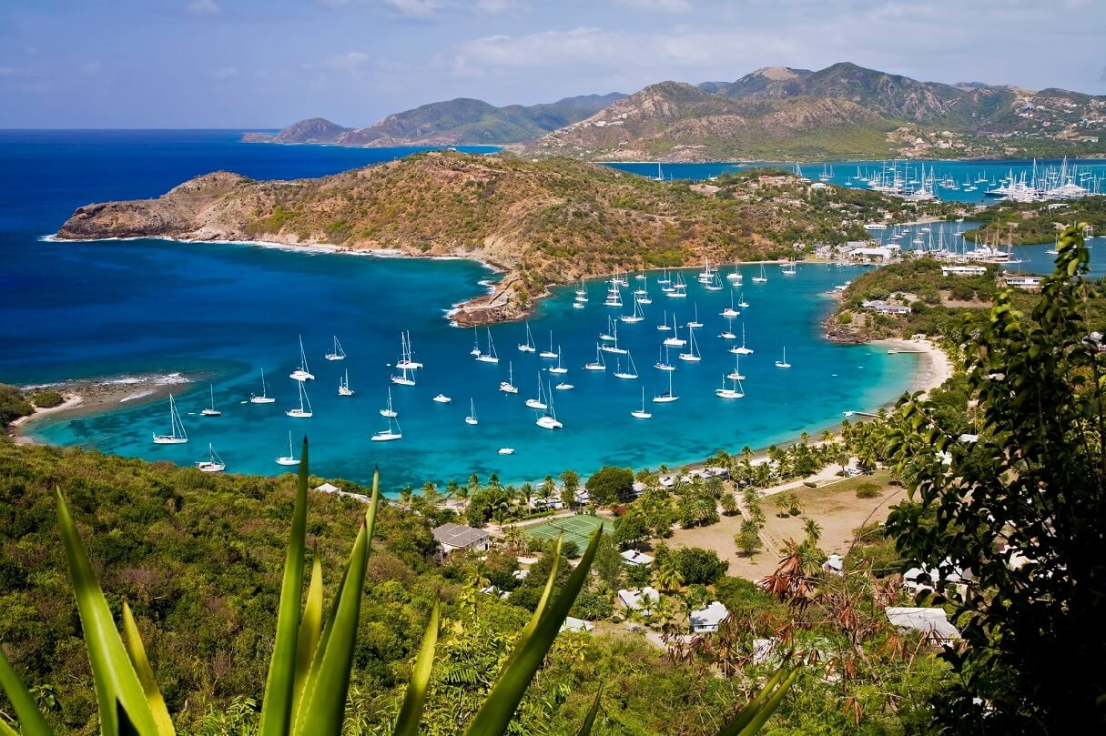 Antigua and Barbuda Citizenship- Restricted Countries and New Resorts