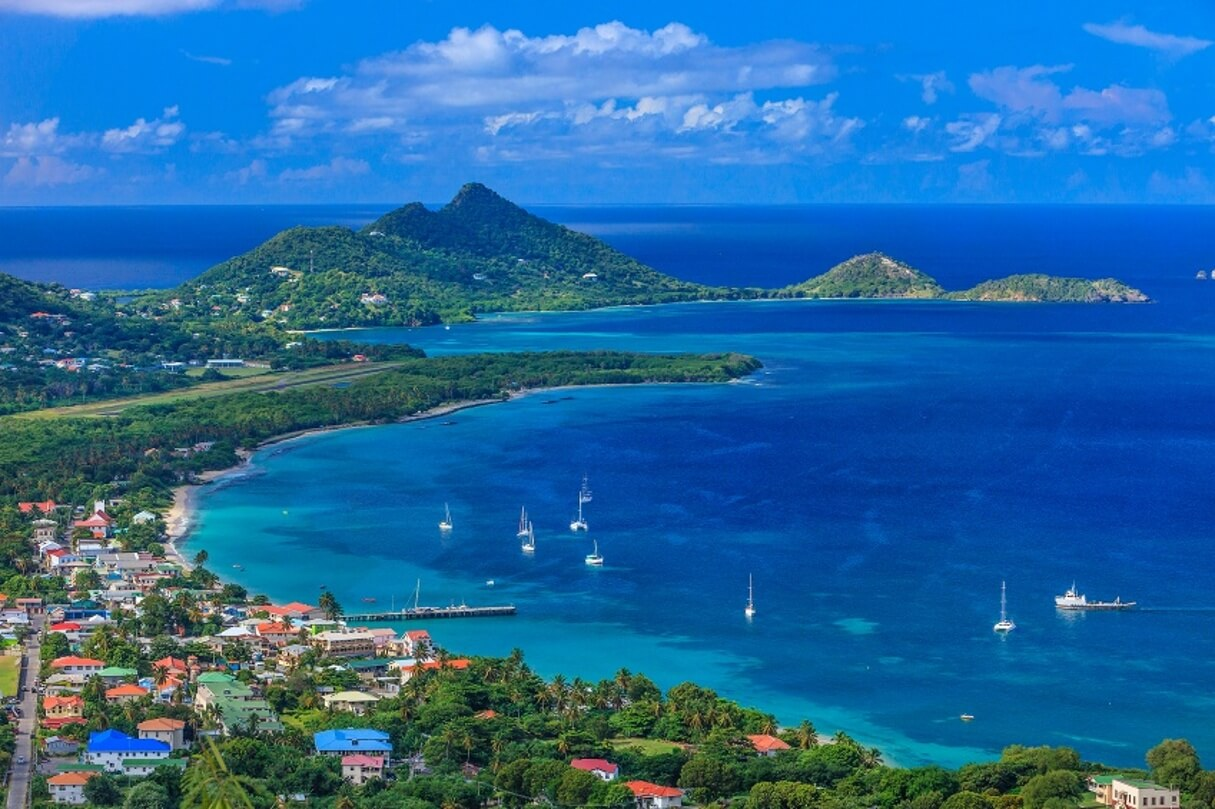 The Ease of Doing Business in Grenada